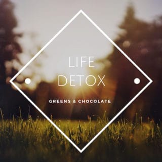 Life Detox Part One: Household Products