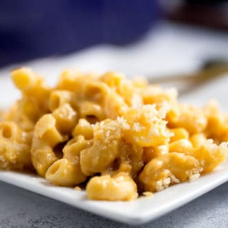 Beer Cheese Macaroni and Cheese