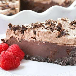 Nutella Fudge Pie + $400 Giveaway!