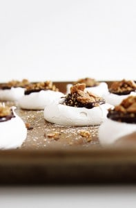Fancy S'Mores