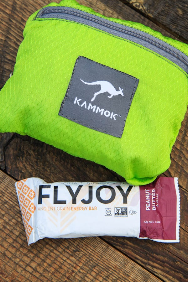 Kammok Roo and FLYJOY