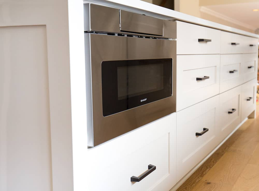 Sharp Microwave Drawer Oven